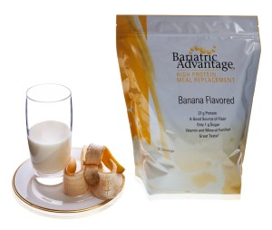 bariatric advantage meal replacement