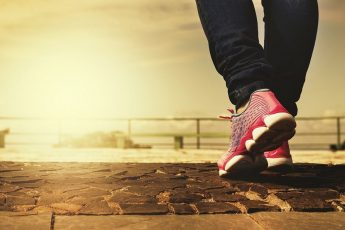 Physical Activity Does Matter In Controlling Weight