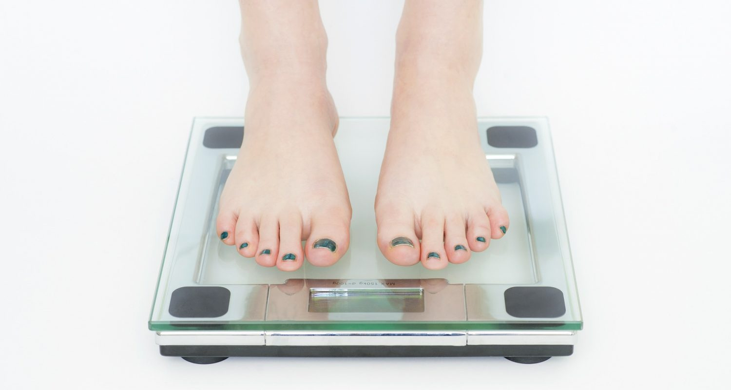 weight gain after gallbladder removal
